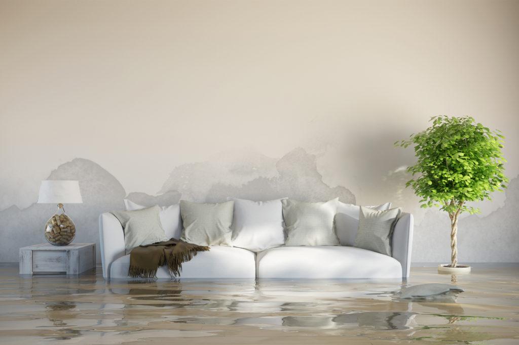 Osuszanie ścian po zalaniu, metody, sposoby osuszania ścian